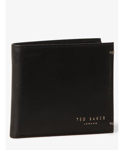 Herren Geldbörse aus Leder - Harvys