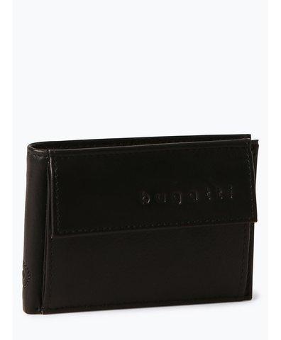 Herren Geldbörse aus Leder - Sempre