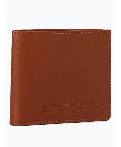 Herren Geldbörse aus Leder - Westminster