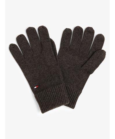 Herren Handschuhe mit Cashmere-Anteil