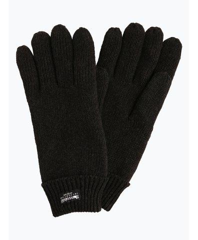 barts herren handschuhe schwarz uni online kaufen. Black Bedroom Furniture Sets. Home Design Ideas