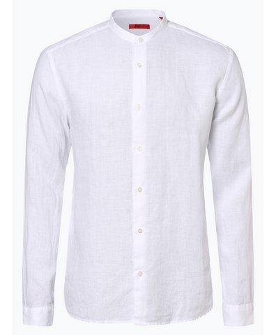 Herren Hemd aus Leinen - Eddison-W