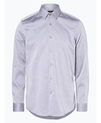 Herren Hemd Bügelfrei- Isko