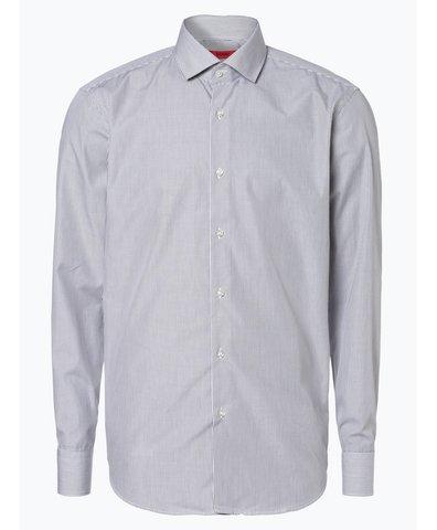 Herren Hemd Bügelleicht - C-Gordon