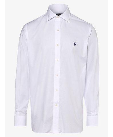 Herren Hemd - Bügelleicht - Custom Fit