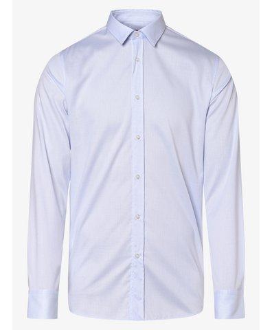 Herren Hemd - Bügelleicht - Elisha02