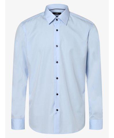 Herren Hemd - Bügelleicht - Ganos