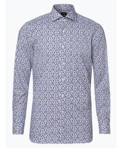 Herren Hemd - Bügelleicht - Panko