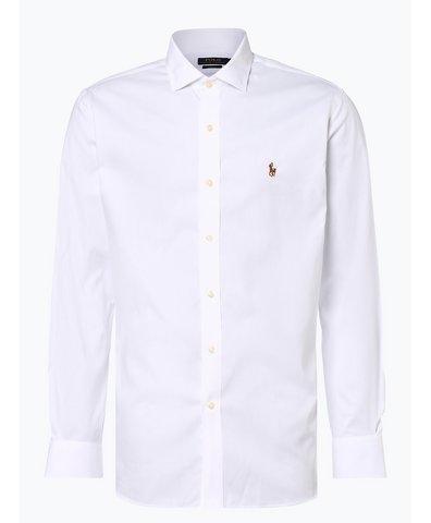 Herren Hemd Bügelleicht - Slim Fit