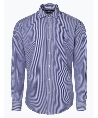 Herren Hemd - Bügelleicht - Slim Fit