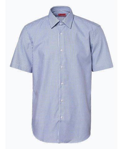 Herren Hemd - Bügelleicht - Venzino