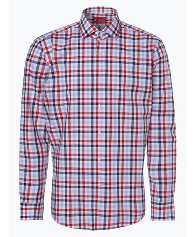 Herren Hemd - Bügelleicht - Vordon