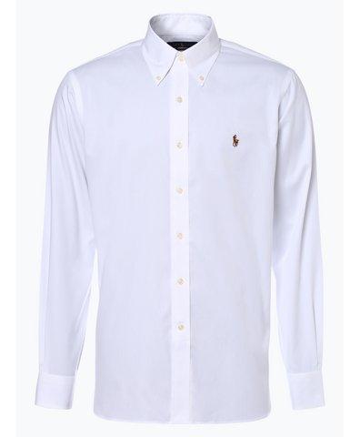 Herren Hemd Comfort Fit Bügelleicht