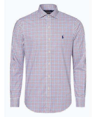 Herren Hemd - Custom Fit