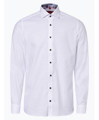 Herren Hemd - Extrakurze Ärmel - Bügelleicht