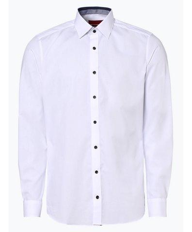 Herren Hemd mit extrakurzen Ärmeln - Bügelleicht