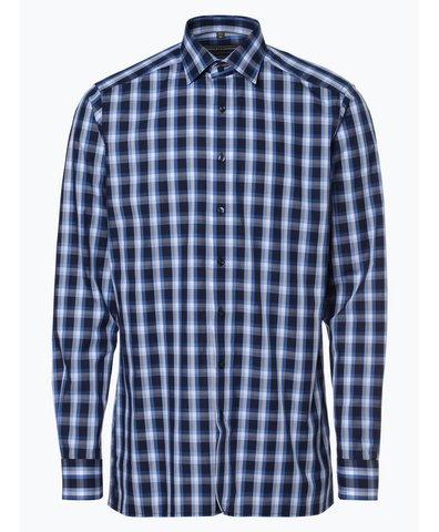 Herren Hemd mit extralangen Ärmeln - Bügelleicht