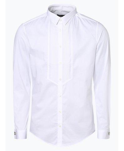 Herren Hemd mit Manschettenknöpfen - Celt