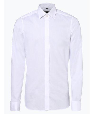 Herren Hemd mit Umschlagmanschetten - Extralange Ärmel