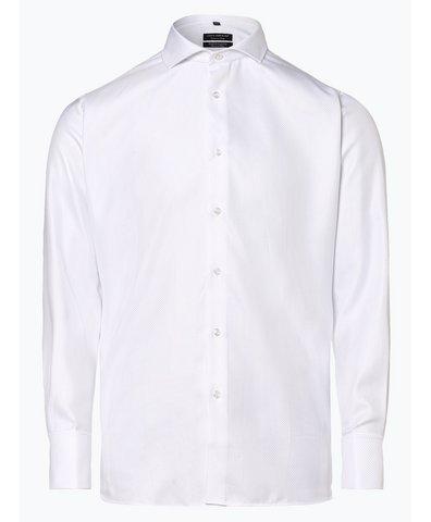 Herren Hemd mit Umschlagmanschetten