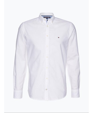 Herren Hemd Oxford - Ivy