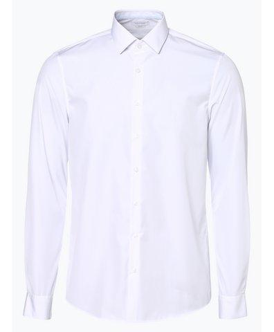 Herren Hemd Two Ply Bügelleicht