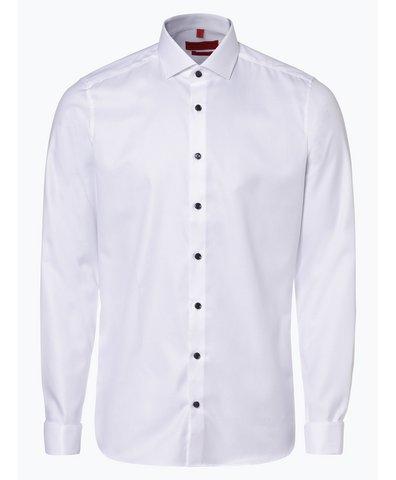 Herren Hemd Two Ply mit Umschlagmanschetten - Bügelfrei