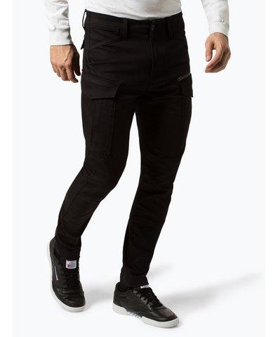 Herren Hose - Rovic Zip 3D Skinny