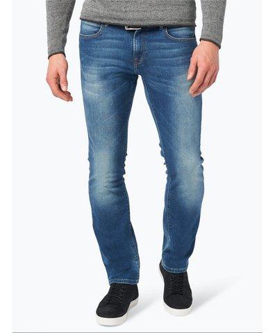 Herren Jeans - Orange 24 Barcelona
