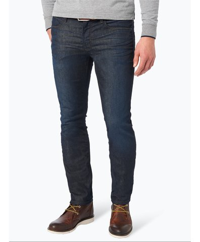 Herren Jeans - Orange 63