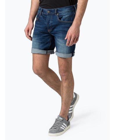 Herren Jeans-Shorts