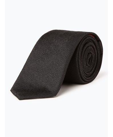 Herren Krawatte mit Seiden-Anteil