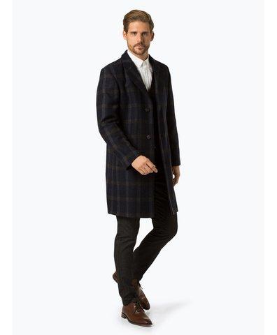 Herren Mantel - Beker