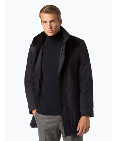 Herren Mantel - Black Label