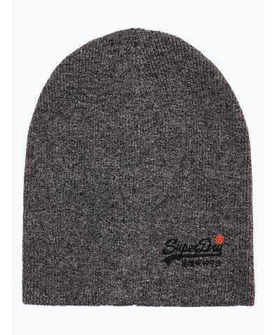 Herren Mütze - Orange Label Basic Beanie