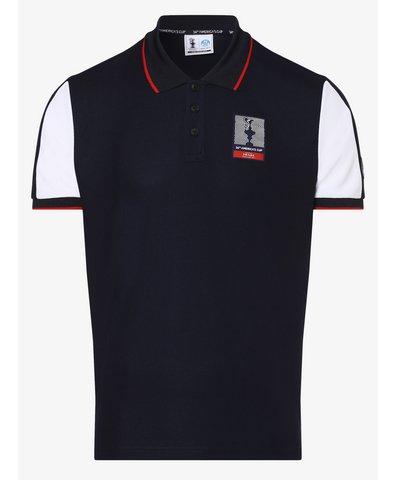 Herren Poloshirt - AC36 by Prada - Auckland