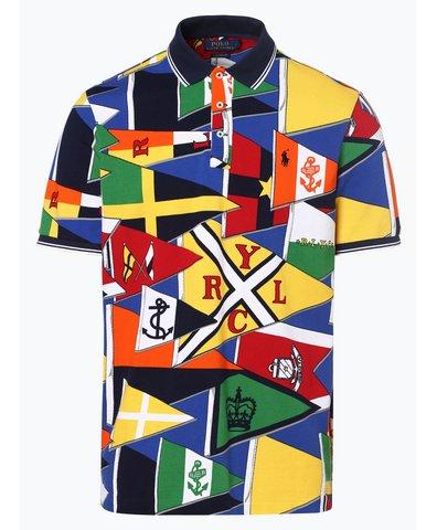 Herren Poloshirt - Classic Fit