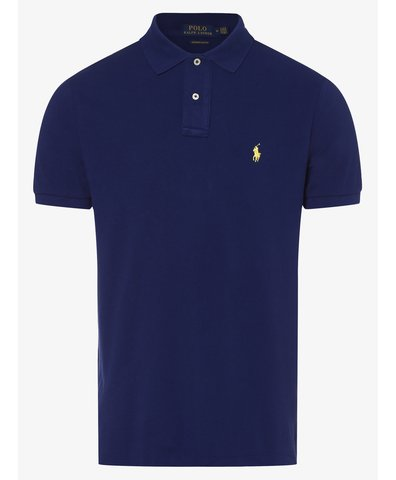 Herren Poloshirt - Custom Slim Fit