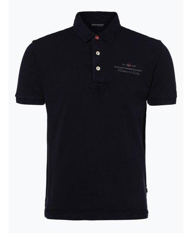 Herren Poloshirt - Elbas 1