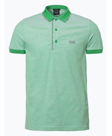 b91395fb8f6c06 HUGO Herren Poloshirt - Dyler weiß uni online kaufen