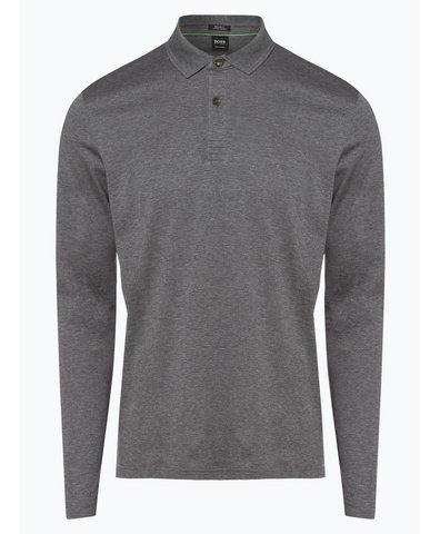 Herren Poloshirt - Pirol