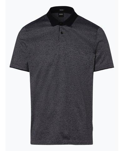Herren Poloshirt - Pitton 12