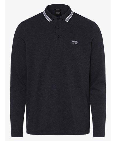 Herren Poloshirt - Plisy