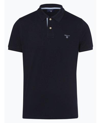 Herren Poloshirt - Rugger