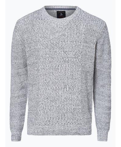calvin klein jeans herren pullover mit cashmere anteil. Black Bedroom Furniture Sets. Home Design Ideas