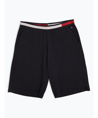 Herren Pyjama-Shorts