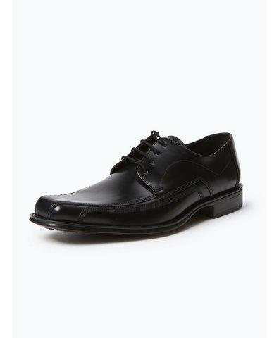 Herren Schnürschuhe aus Leder - Dagan