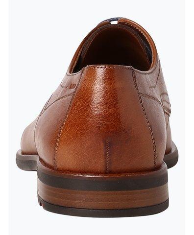 Herren Schnürschuhe aus Leder - Don
