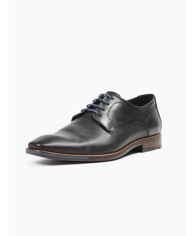 Herren Schnürschuhe aus Leder - Drayton