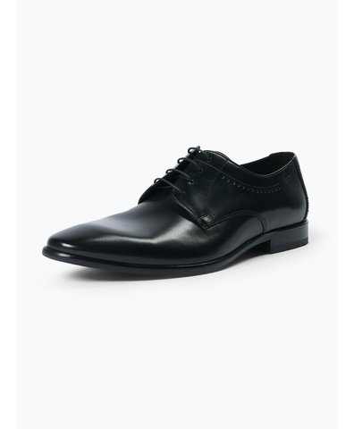 Herren Schnürschuhe aus Leder - Ocas